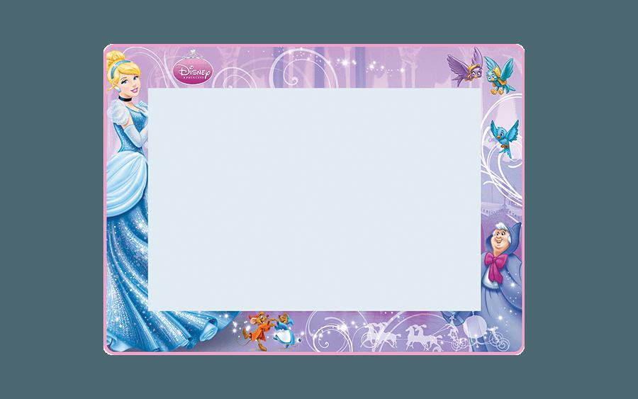 Tapis Aquadoodle Disney Princesses
