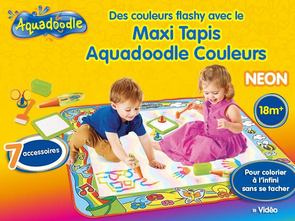 Maxi Tapis Aquadoodle Idees D Images A La Maison