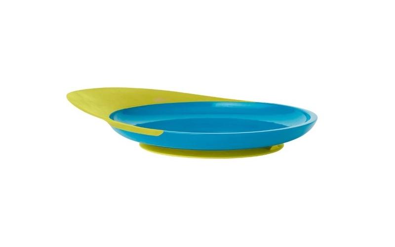 Tomy Vaisselle Couvert Swap Cuill/ères Bleu//Vert Pack de 2