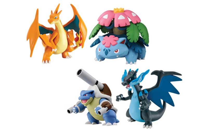 Pokemon tomy fr - Mega evolution dracaufeu x ...