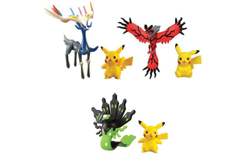 Pokemon tomy fr - Pokemon legendaire pokemon y ...